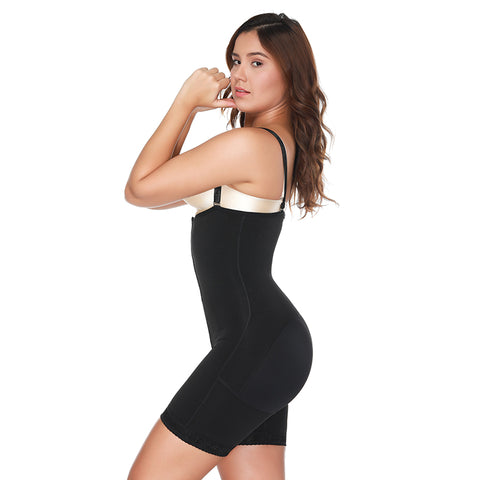 Image of Xtreme Curves Full Body Shaper