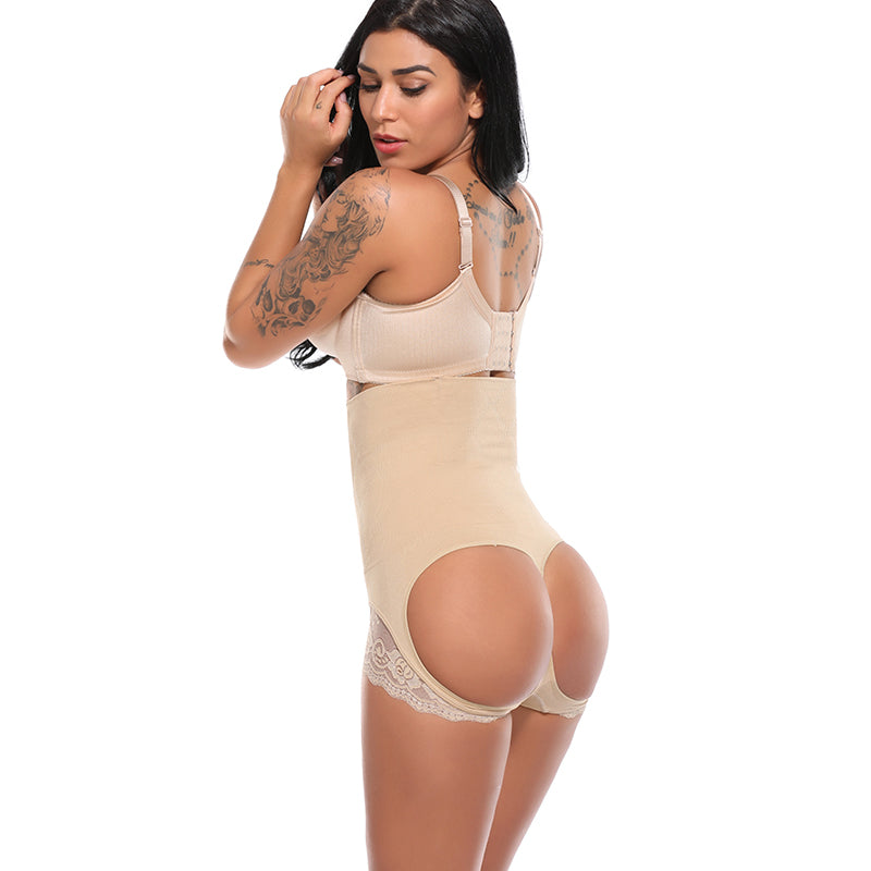 31043a2a65a78 Simple Boost Butt Lifting Panty – MyLilyDeals