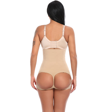 Image of Simple Boost Butt Lifting Panty