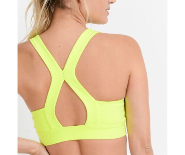 Speed Sports Bra