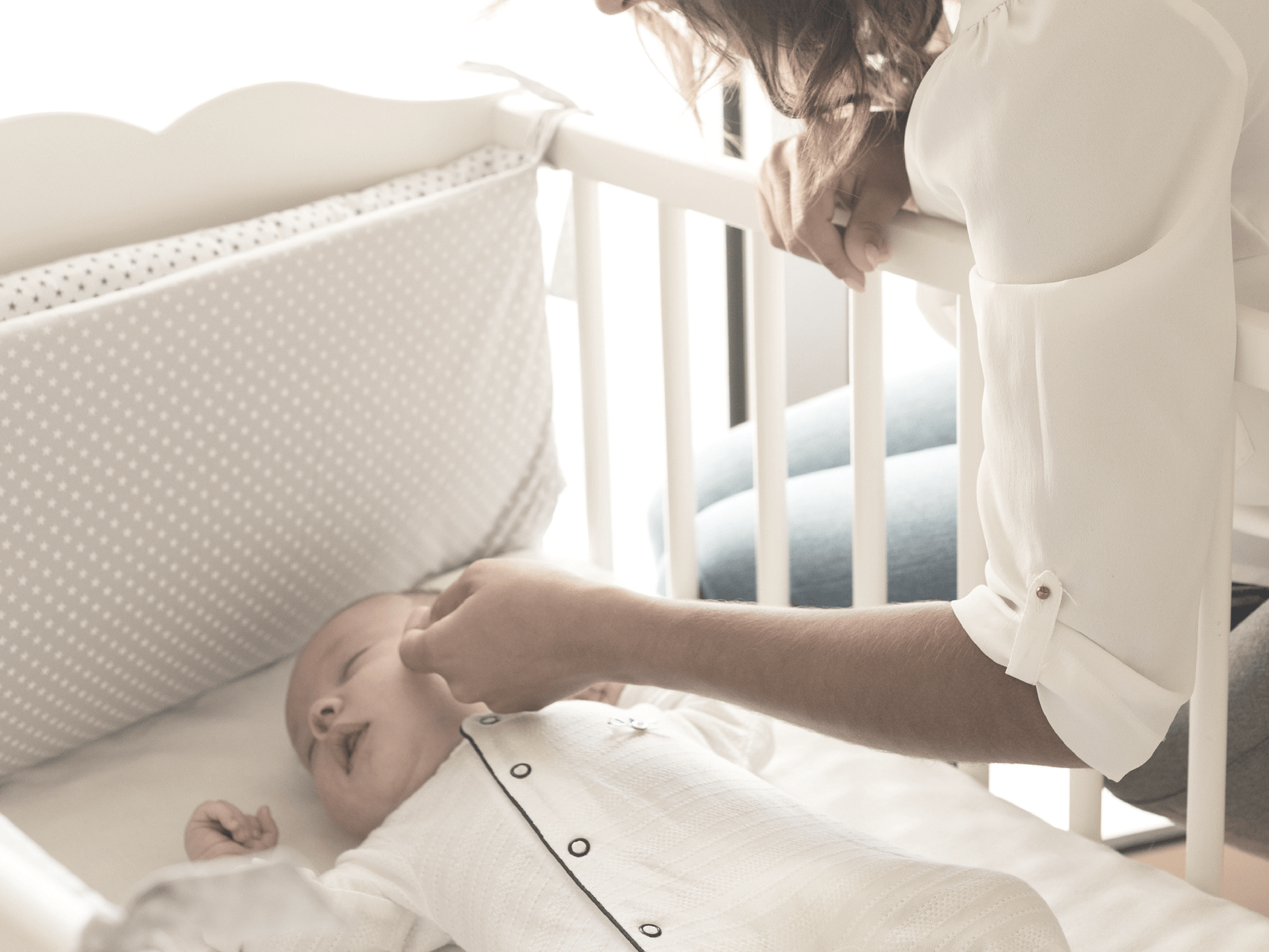 6 Trusted Techniques New Moms Can Try To Get Baby To Sleep