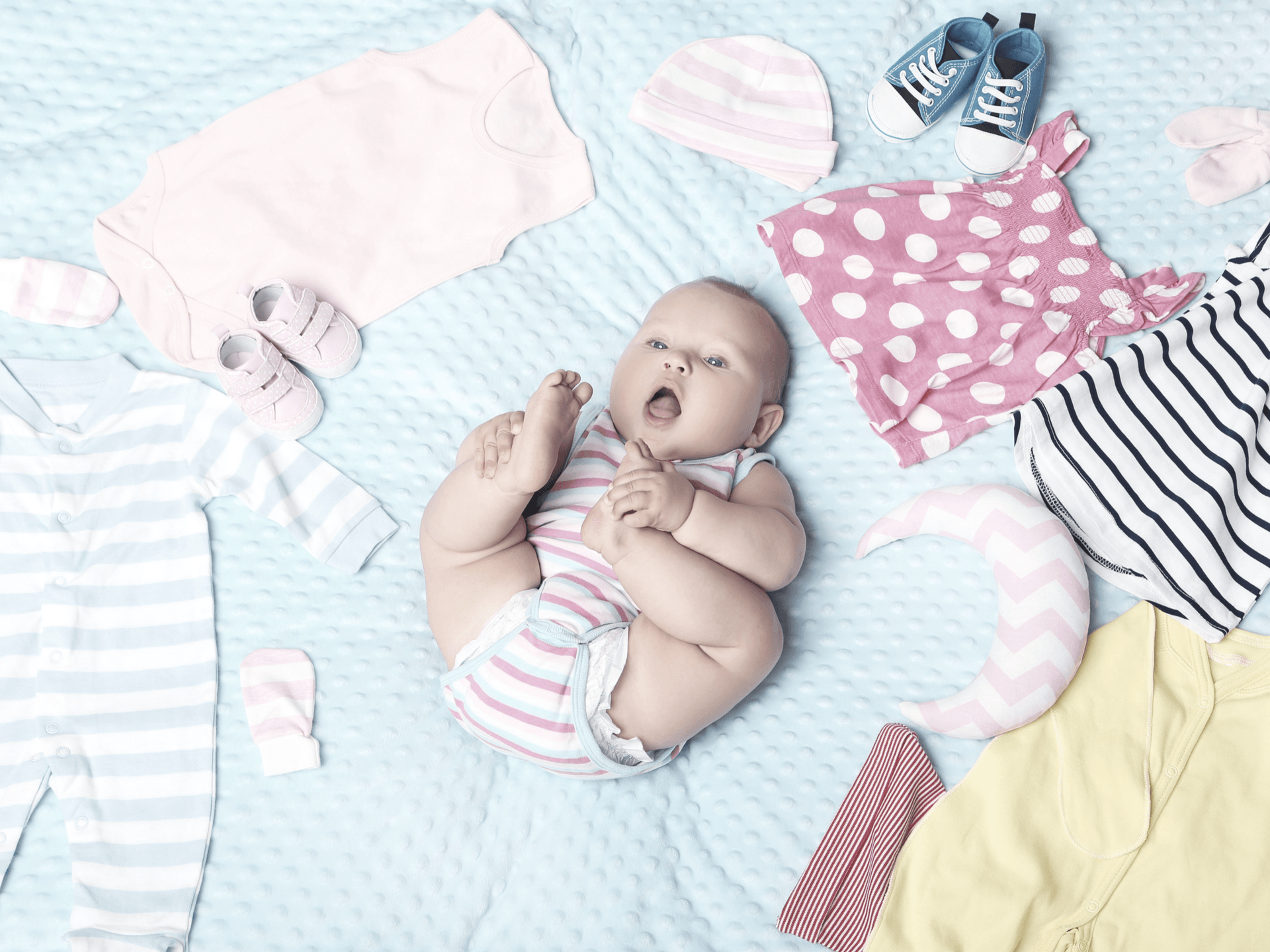 Must-Have First Baby Registry: The Complete Checklist for New Moms