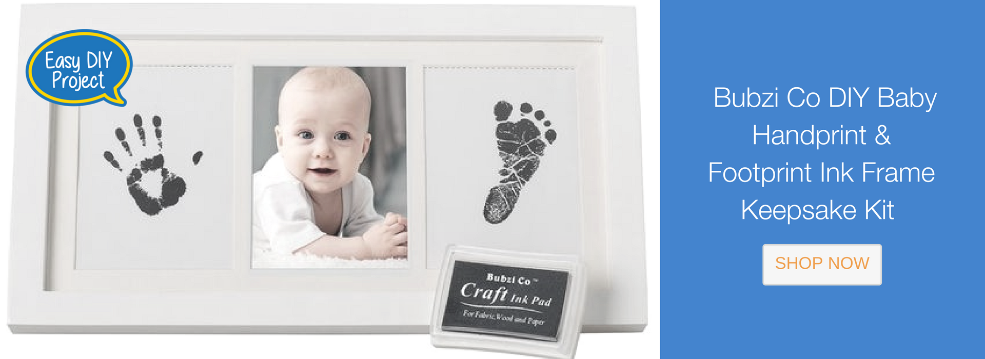 Creative Craft Ideas Using Your Babys Foot Prints Bubzi Co