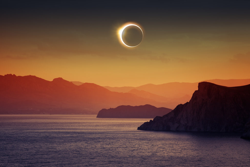 7 Breathtaking Destinations to Catch This Year's Solar Eclipse