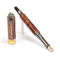 Lanier Pens, Custom Fountain Pen