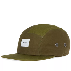 END. Clothing, Satin Cap, $95