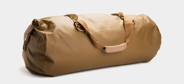 Northern Fir Gift Ideas Watershed Duffle