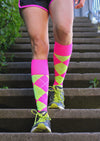 ATN Compression Socks History