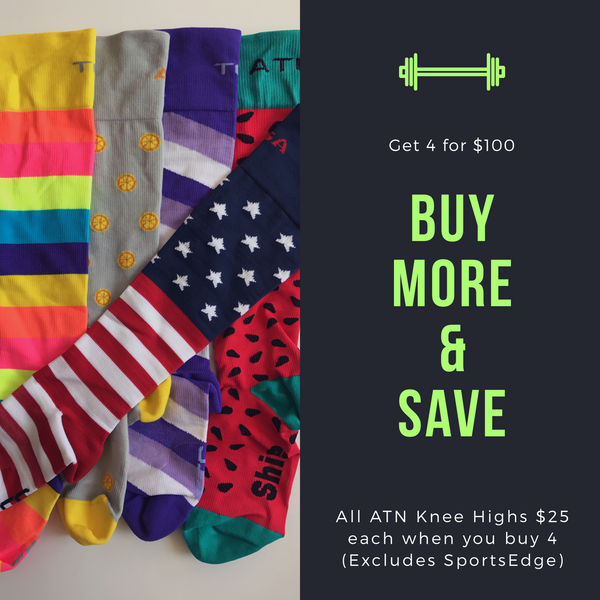 Buy More & Save!