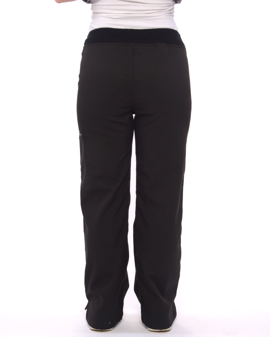 Degraw Lined Scrub Pants