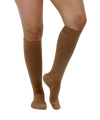 ATN Compression Knee High - Bronze