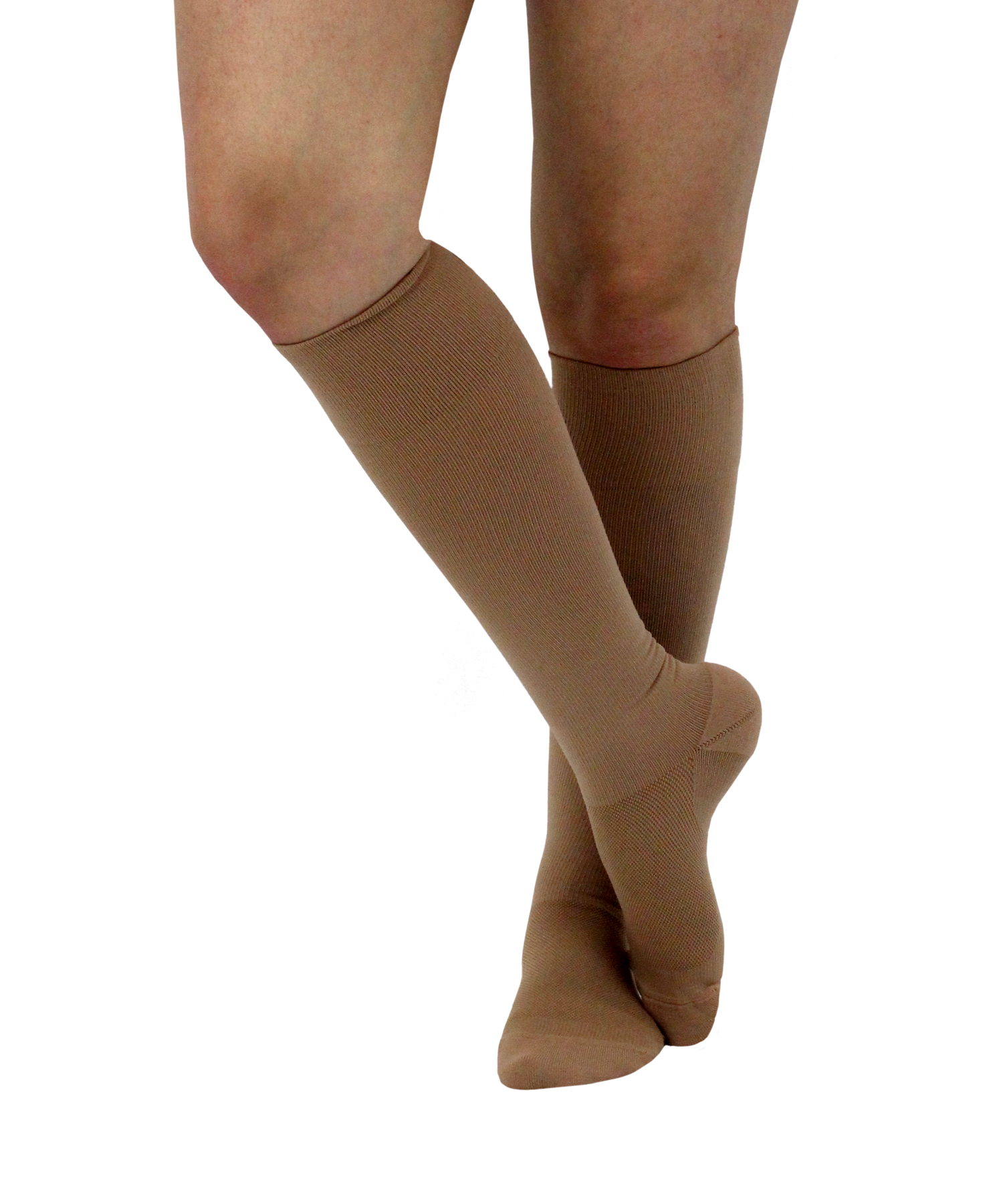 dd569fa9474 ATN Compression Knee High Mens - Bronze - ATN Compression Socks   More