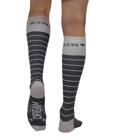 09e7941670 ATN Compression Knee High - Dream - ATN Compression Socks & More