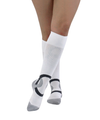 ATN SportsEdge Socks - Arctic White - Women's
