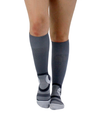 ATN SportsEdge Socks - Steel Grey - Women's