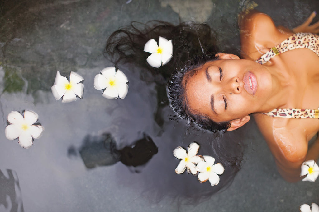 Ayurveda Herbs........The Cornerstone of Your Hair Regimen
