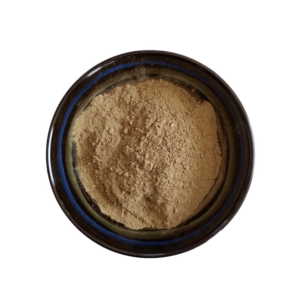 Henna Blend Herbal Hair Mask