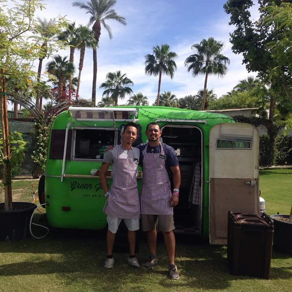 Are Coffee Trucks Profitable? How I made over 11k in One Month on the Coffee Truck..