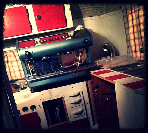 How to Pick an Espresso Machine for a Mobile Coffee/Espresso Truck
