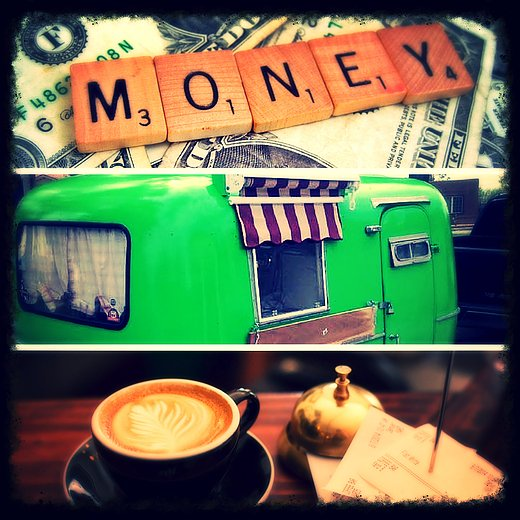 How to Start a Mobile Coffee Truck with Different Start up Budgets...