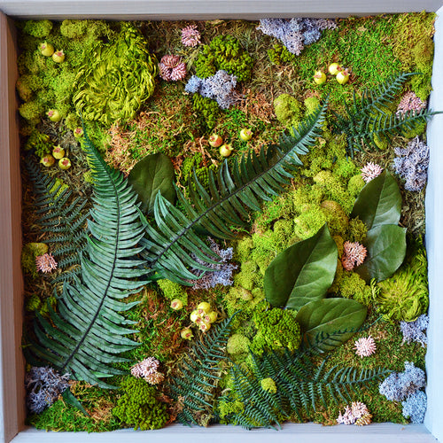 EverGreen Moss Frame