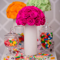 The Lollipop by Luxe Bloom | Eye Candy for your Home