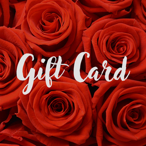 Luxe Bloom Gift Card