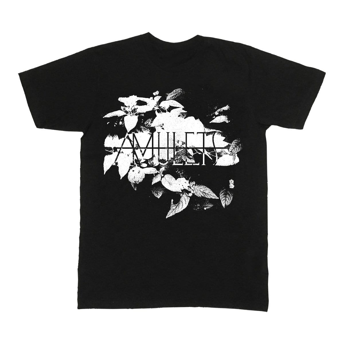 "The Flenser Apparel Amulets ""Blooming"" Shirt (pre-order)"