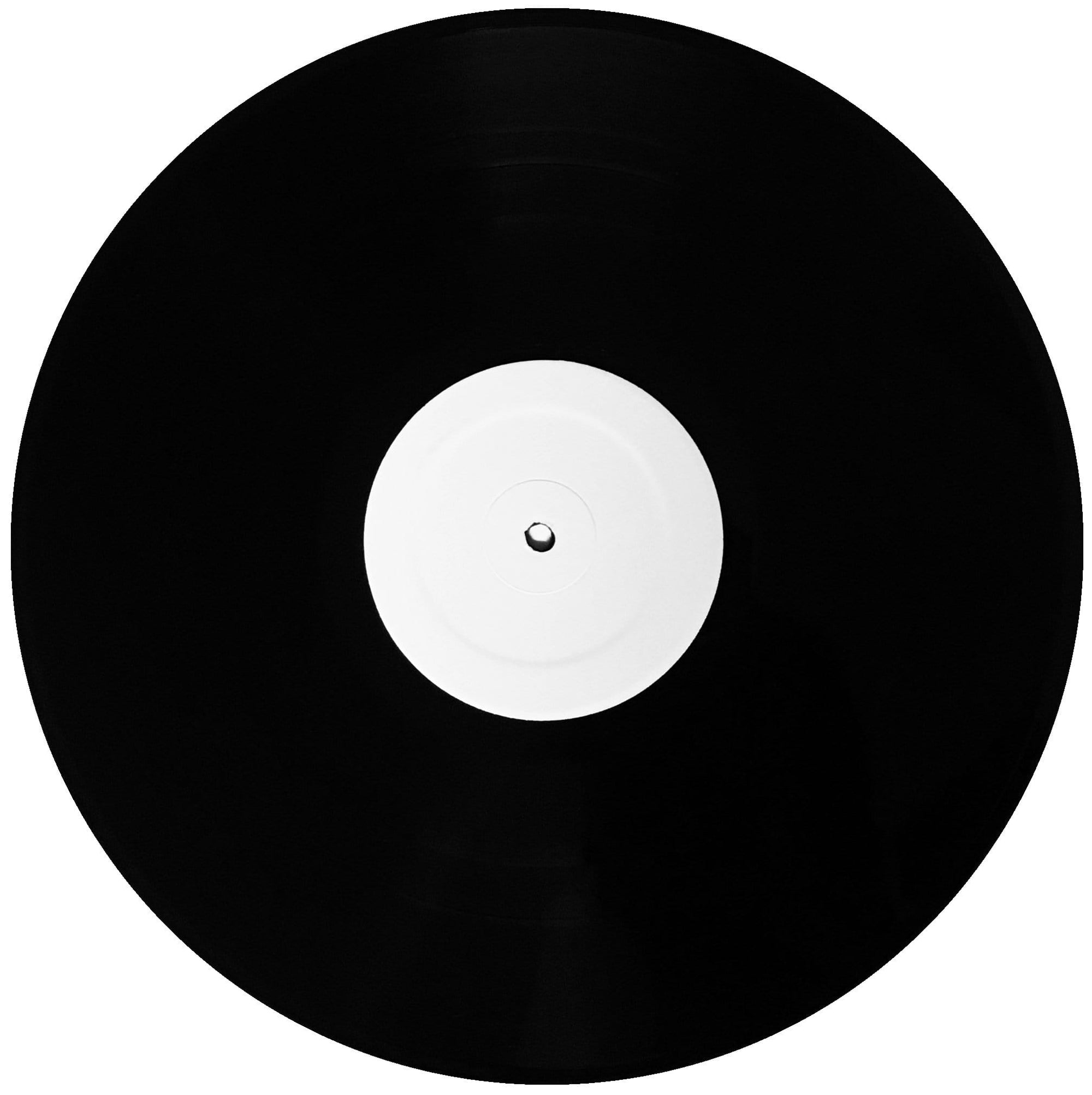 "The Flenser Test Pressings Black Wing ""...Is Doomed"" Test Pressing"