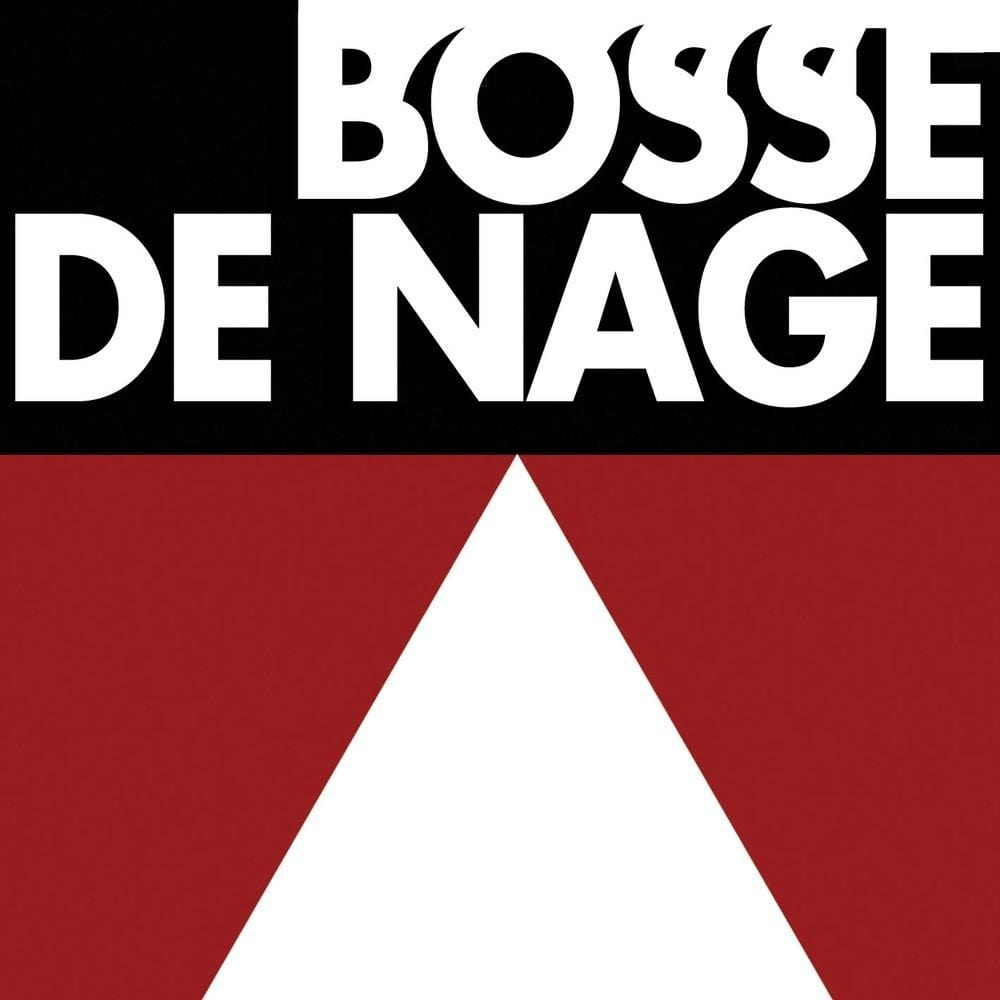 "The Flenser Flenser Releases,CDs Bosse-de-Nage ""II"" CD"