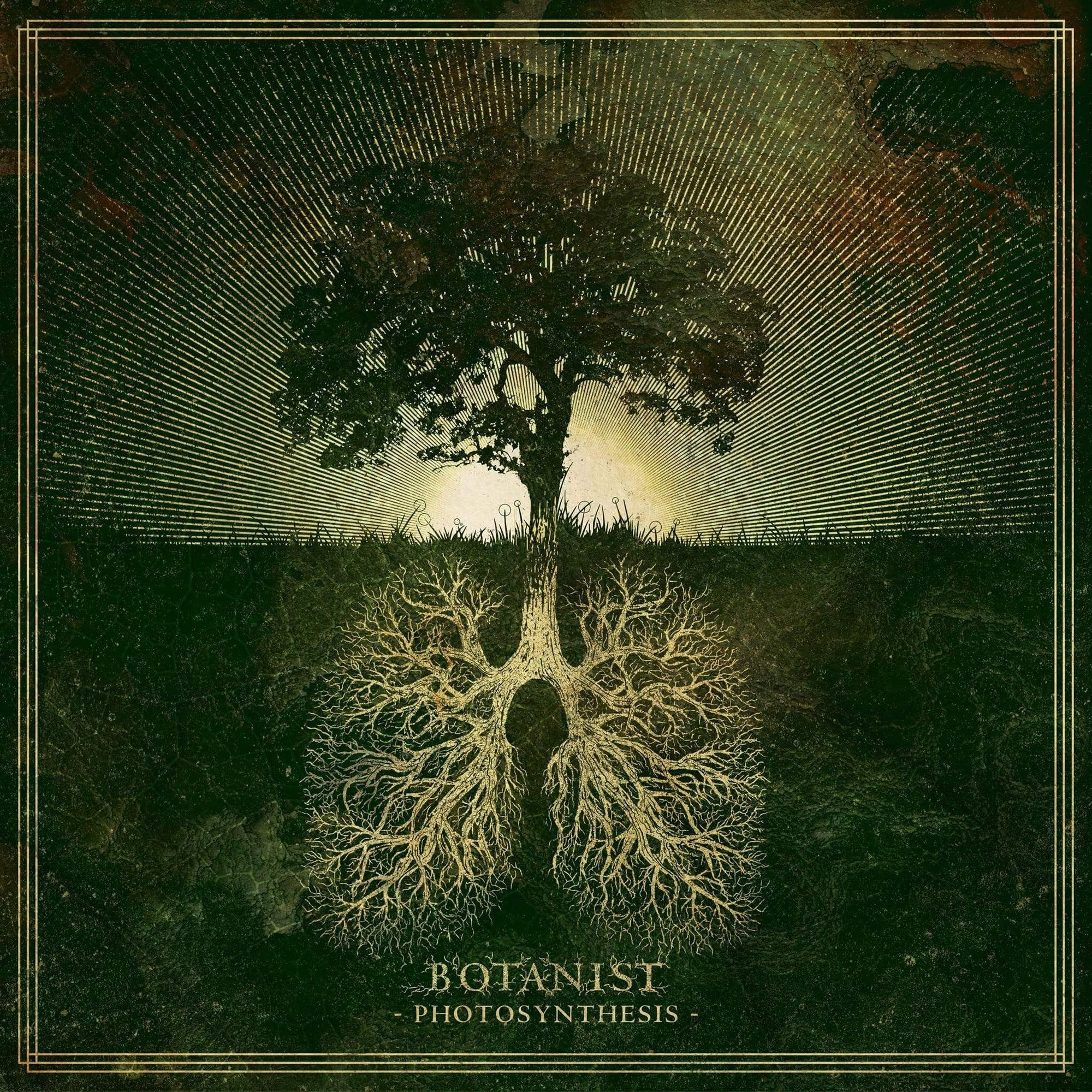 "The Flenser CD Botanist ""Photosynthesis"" CD"