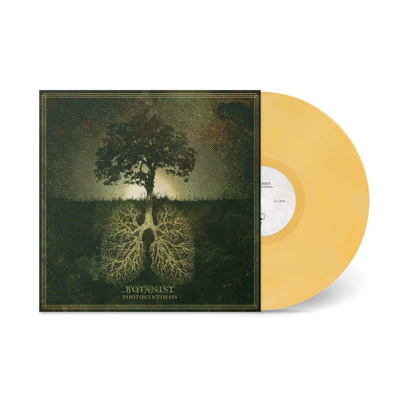 "The Flenser Vinyl Botanist ""Photosynthesis"" LP (pre-order)"