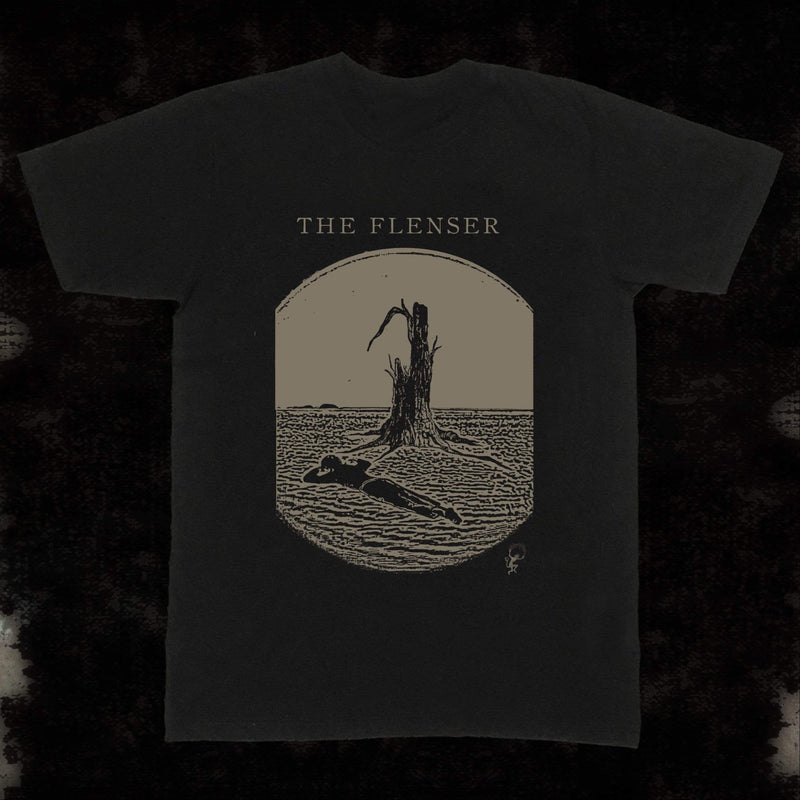 "The Flenser Apparel Flenser ""Rest"" Shirt"