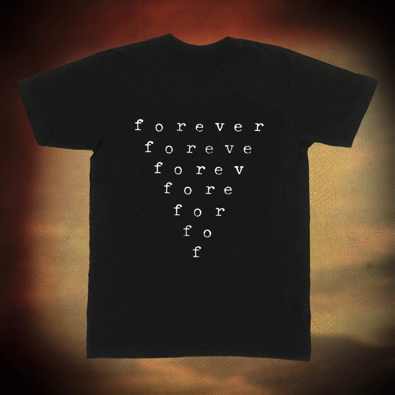 "The Flenser Apparel Midwife ""Forever"" Shirt"