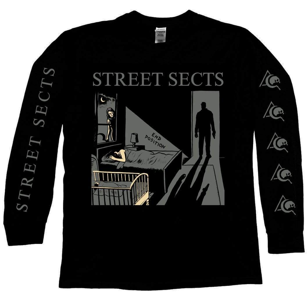 "Street Sects ""End Position"" Longsleeve Shirt"