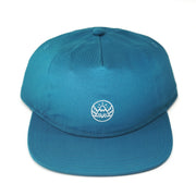 Mt. Pleasant Hat - Blue