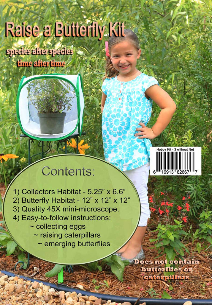 Butterfly Conservation Kit #3
