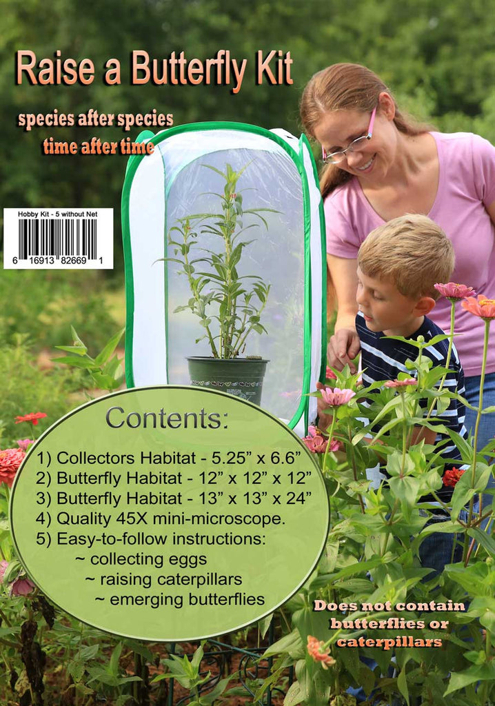 Butterfly Conservation Kit #5