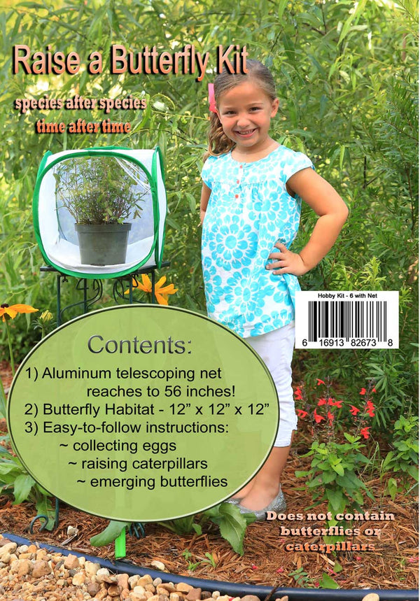Butterfly Conservation Kit #6