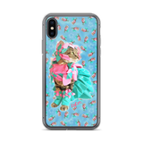 Katya All Stars 2 iPhone Case