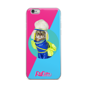 Brooke Lynn iPhone Case