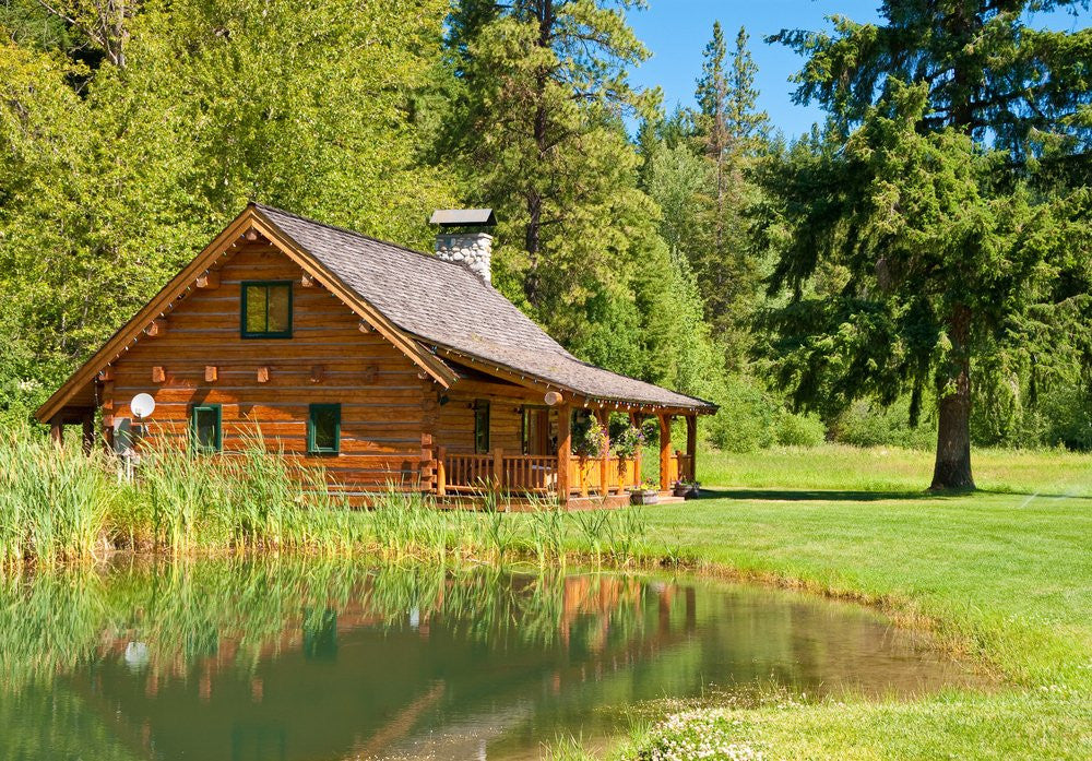 How to repair chinking on your log home video weatherall for Chinking log cabin