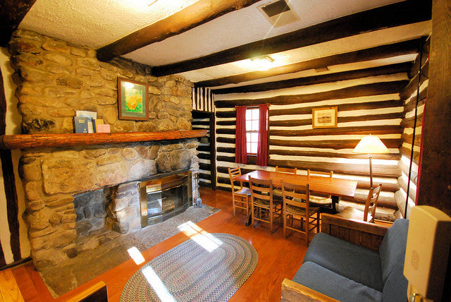 how to care for interior log walls weatherall