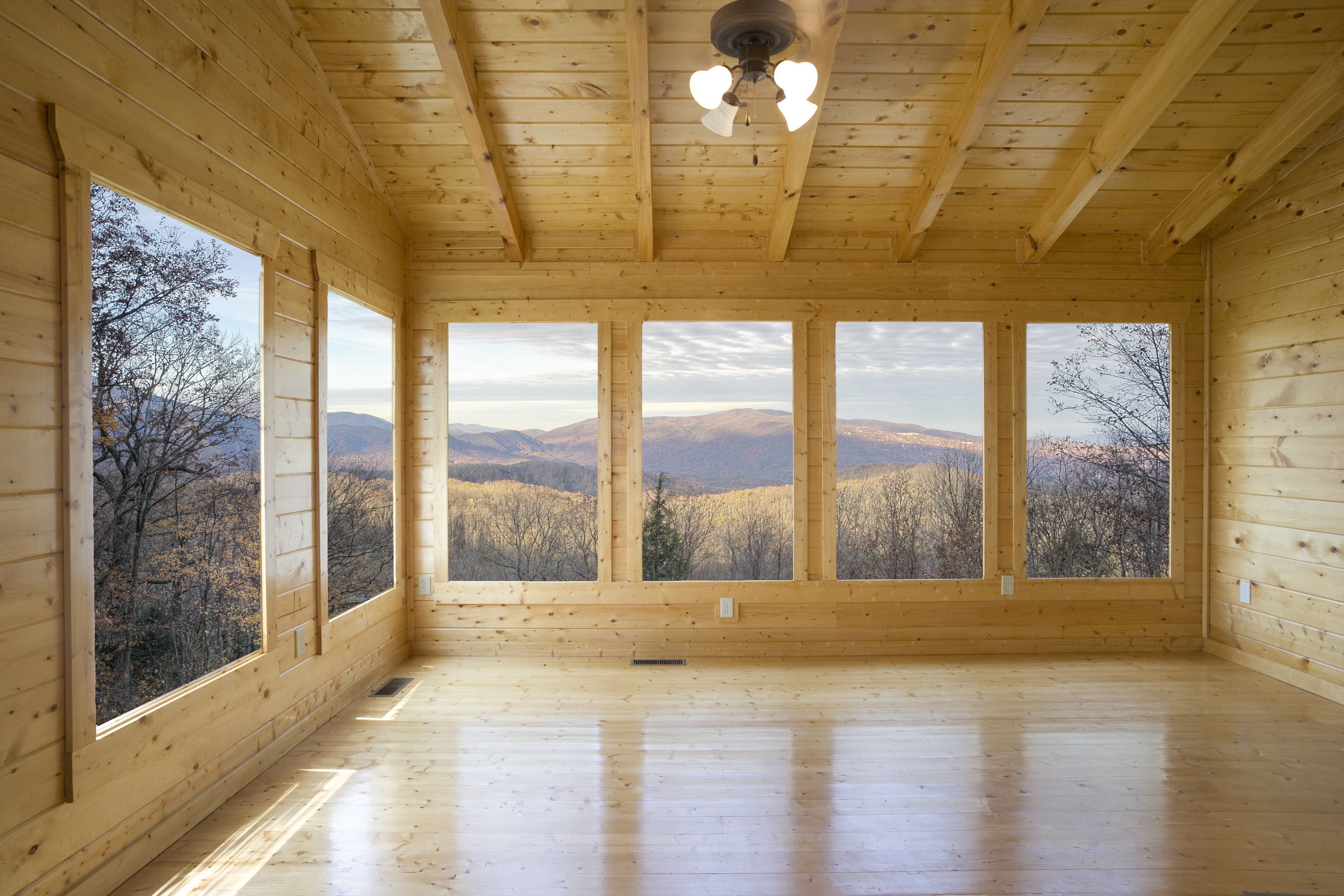 Video How To Seal Around A Window In Your Log Cabin Weatherall