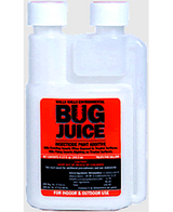 Bug Juice® Insecticide - Treats 5 Gallon