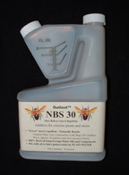 NBS 30® Insect Repellent Additive - Treats 5 Gallon