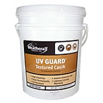 UV Guard Textured Caulk