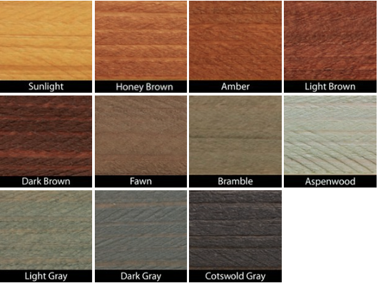 Uv Guard Exterior Wood Finish Weatherall