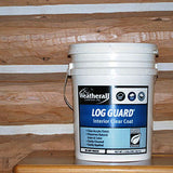 Log Guard Interior Clear Coat