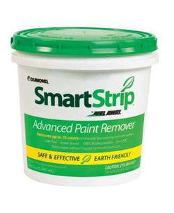 Smart Strip™ Advanced Wood Finish Remover